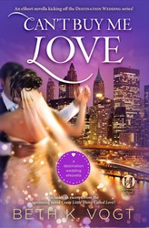 Can't Buy Me Love book cover