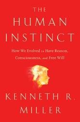 The human instinct 9781476790268