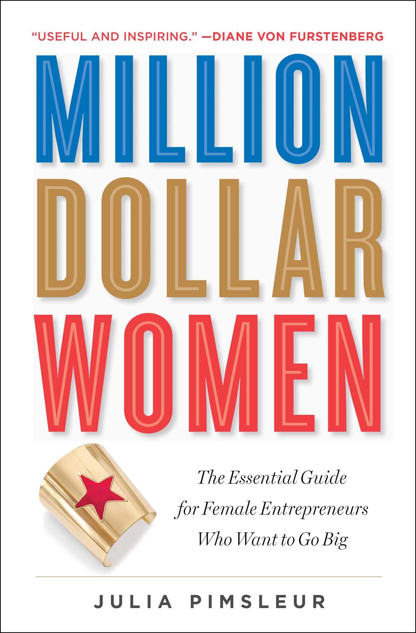Million dollar women 9781476790329 hr
