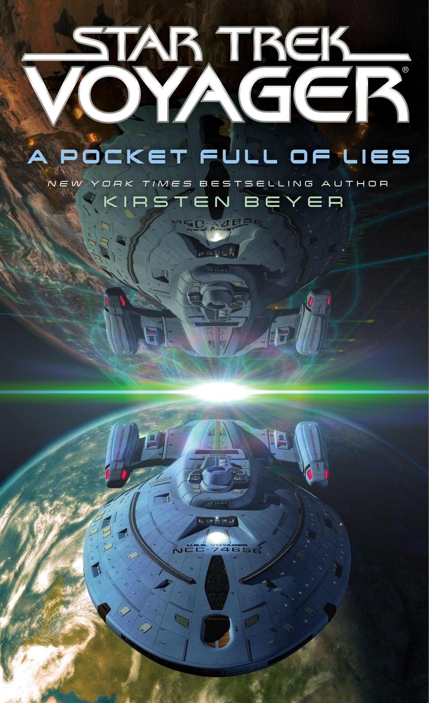 A pocket full of lies 9781476790848 hr