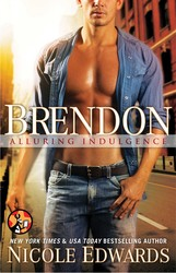 Brendon book cover