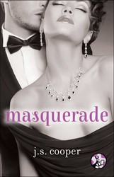 Masquerade book cover