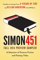 Simon451 Fall 2014 Preview Sampler