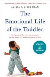 The emotional life of the toddler 9781476792033