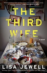 The third wife 9781476792194