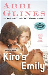 Kiro's Emily book cover