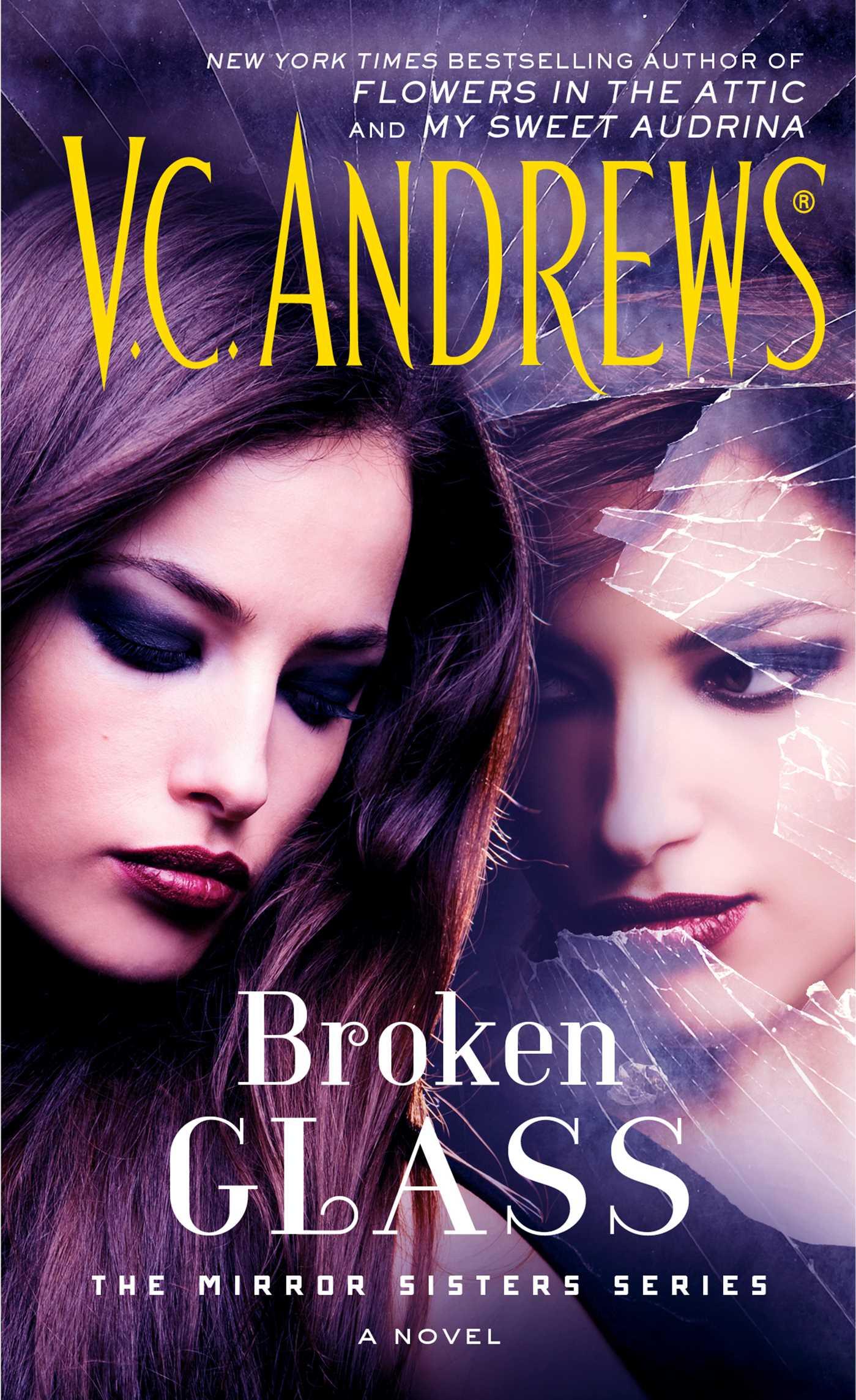 Broken Glass Book By V C Andrews Official Publisher