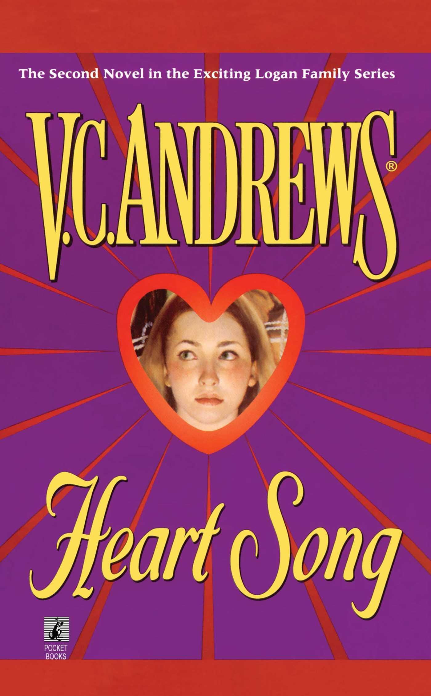 Heart song 9781476792781 hr