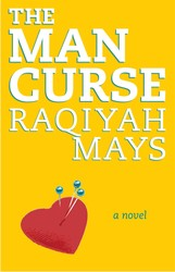 The Man Curse book cover
