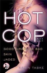 Hot Cop Box Set book cover