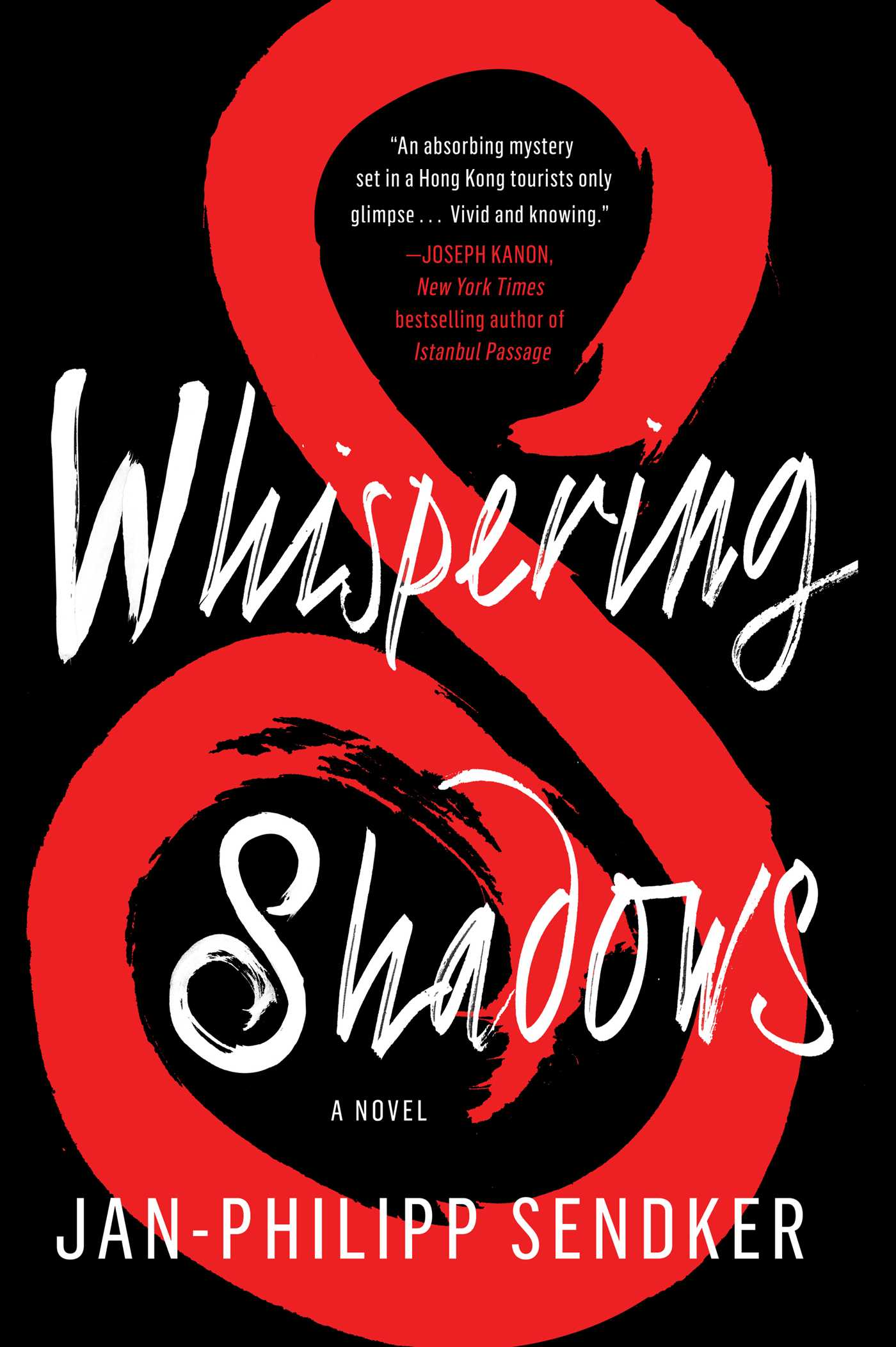 Whispering shadows 9781476793641 hr