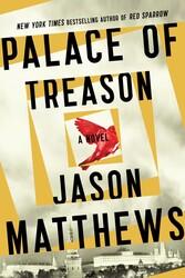 Palace of treason 9781476793740