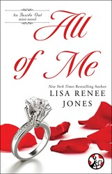 All of Me book cover