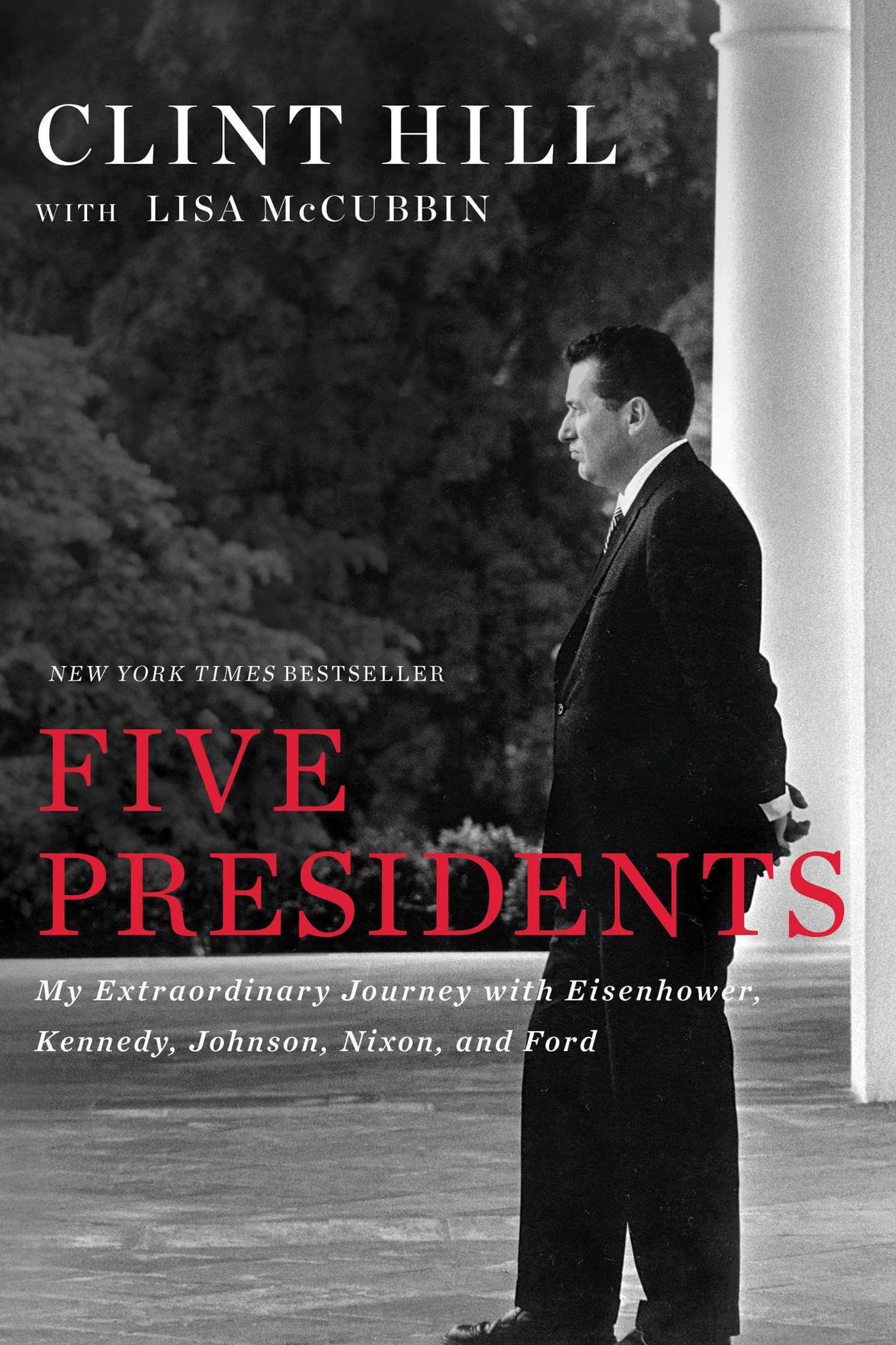 Five presidents 9781476794143 hr