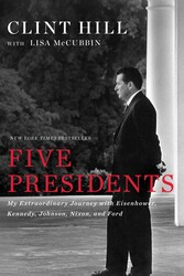 Five presidents 9781476794174