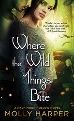 Where the Wild Things Bite book cover