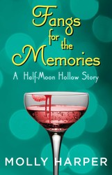 Fangs for the Memories book cover