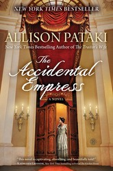 The accidental empress 9781476794747