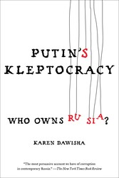 Putins kleptocracy 9781476795218