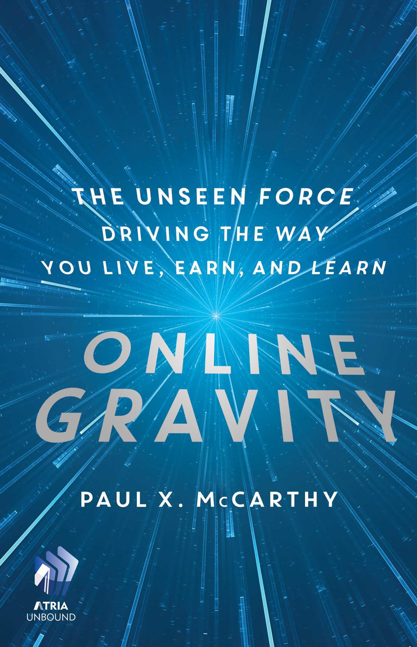Online gravity 9781476795546 hr
