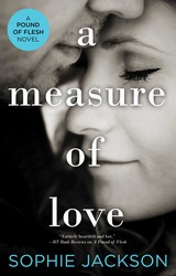 A Measure of Love book cover