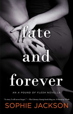 Fate and Forever book cover