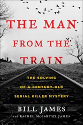 The man from the train 9781476796253