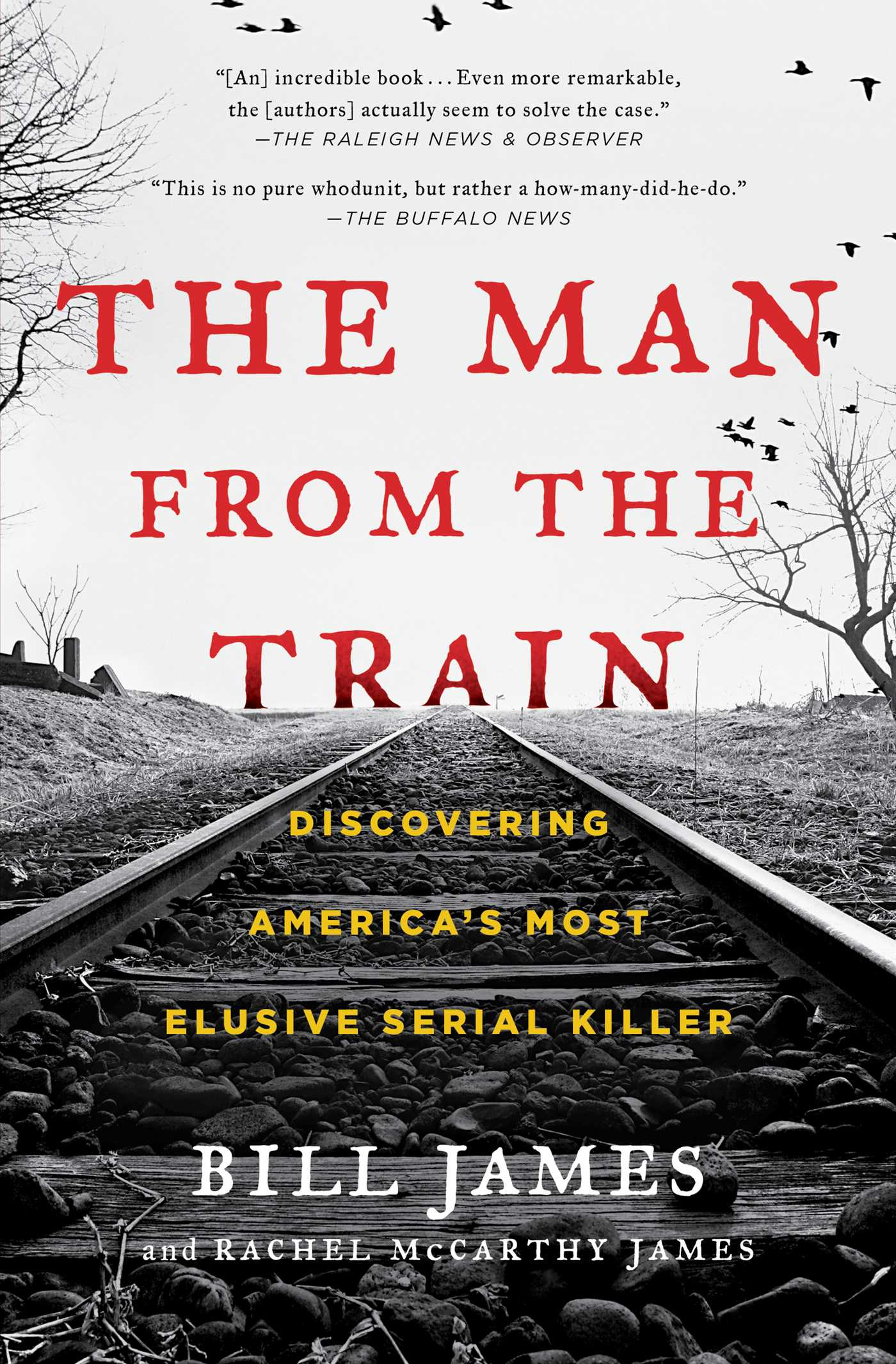 The man from the train 9781476796260 hr