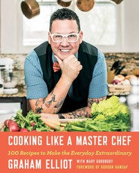 Buy Cooking Like a Master Chef