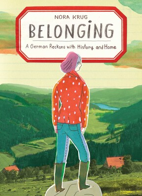 Belonging Book By Nora Krug Official Publisher Page