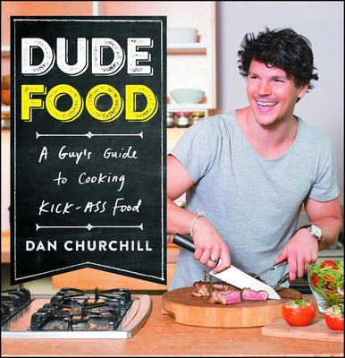 Buy DudeFood