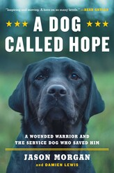 A dog called hope 9781476797014