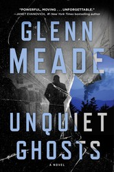 Unquiet ghosts 9781476797410
