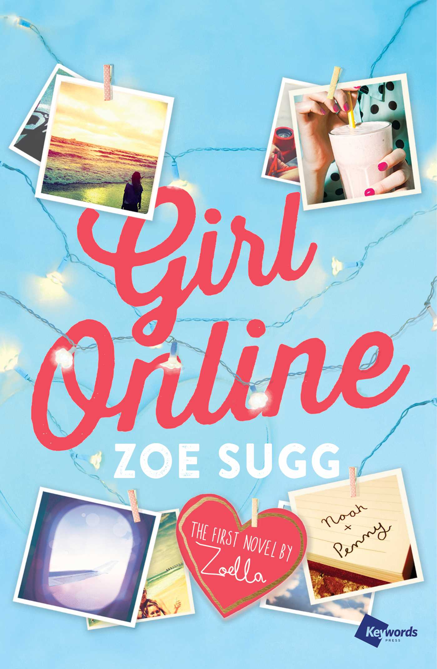 Girl Online | Book by Zoe Sugg | Official Publisher Page ... - photo#10
