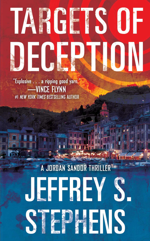 Targets of deception 9781476798318 hr