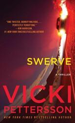 Vicki Pettersson book cover