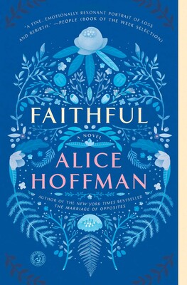 Faithful eBook by Alice Hoffman | Official Publisher Page
