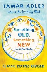 Something Old, Something New