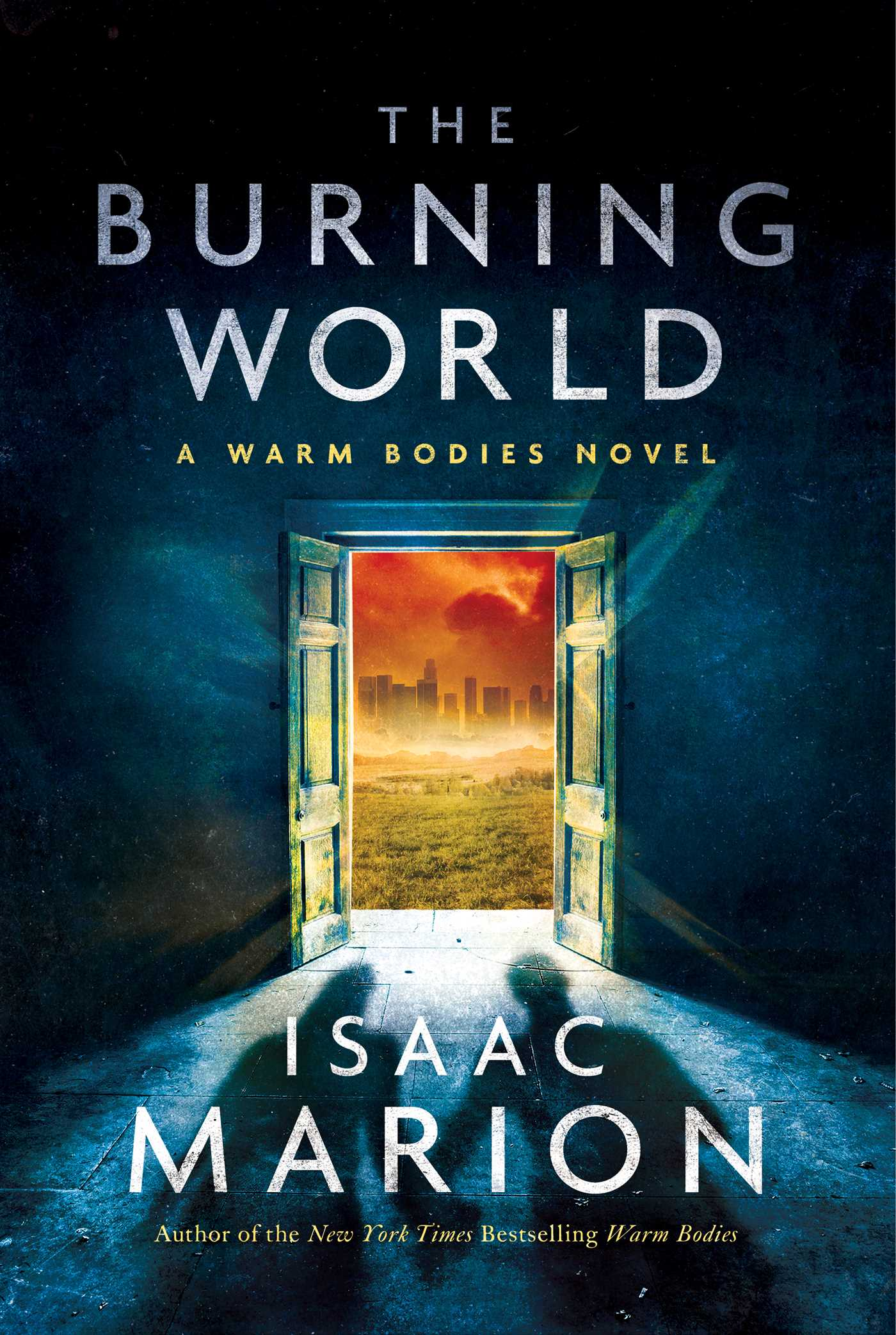 The burning world 9781476799711 hr