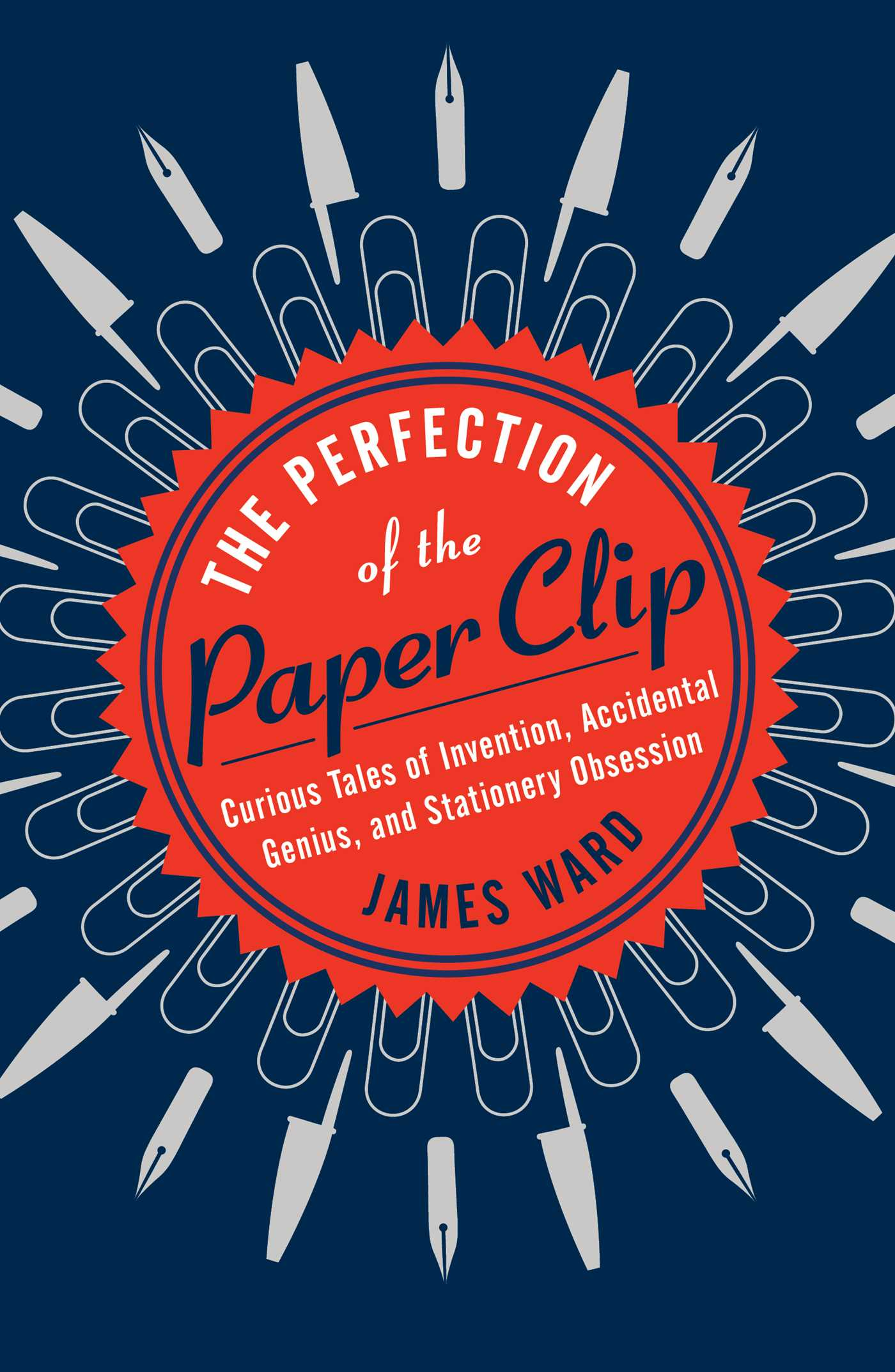 The perfection of the paper clip 9781476799865 hr