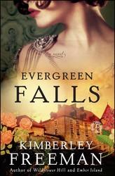 Evergreen falls 9781476799902