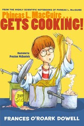 Phineas l macguire gets cooking 9781481401005