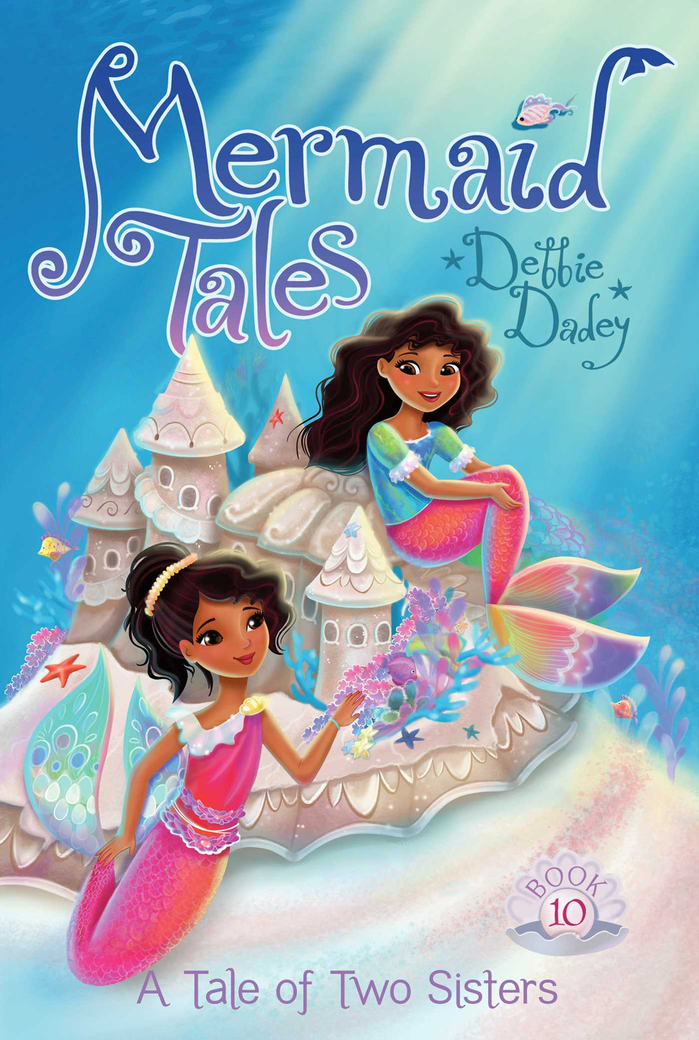 A tale of two sisters 9781481402583 hr