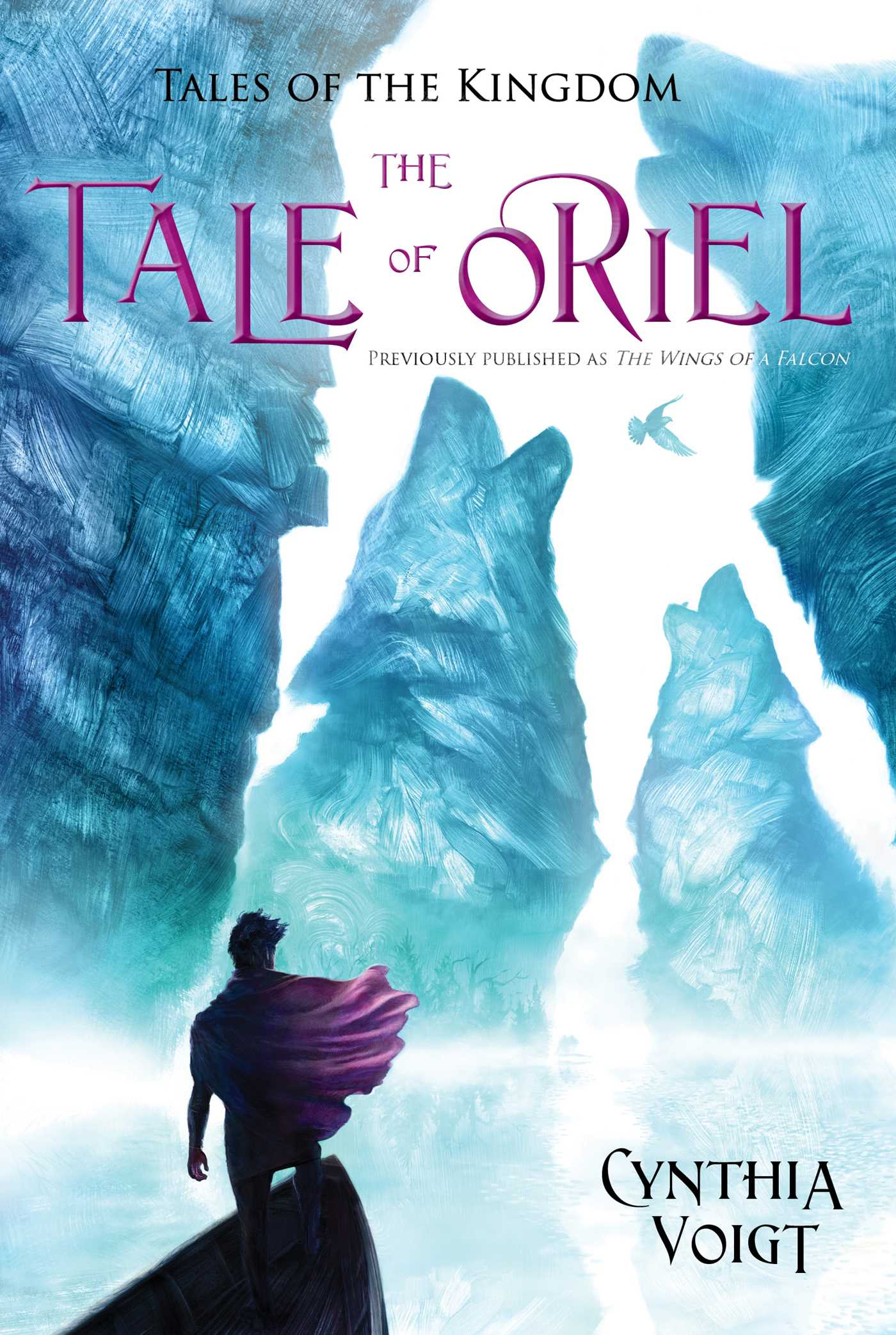 The tale of oriel 9781481403238 hr