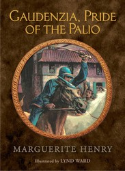 Gaudenzia, Pride of the Palio