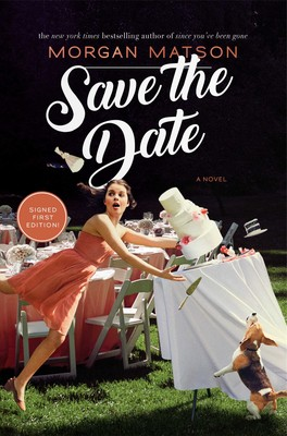 Image result for save the date morgan matson book cover