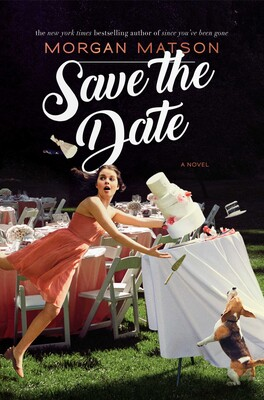 SAVE THE DATE (SIMON & SCHUSTER BOOKS FOR YOUNG READERS)