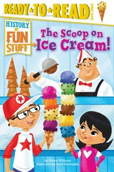 The Scoop on Ice Cream!