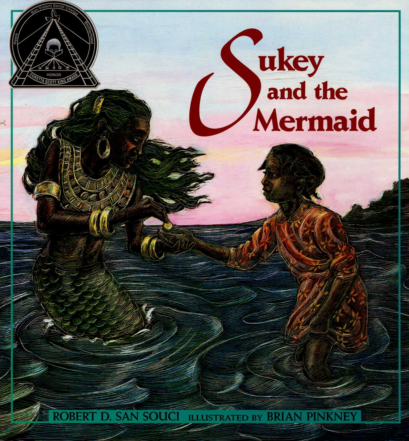 Sukey and the mermaid 9781481409902 hr