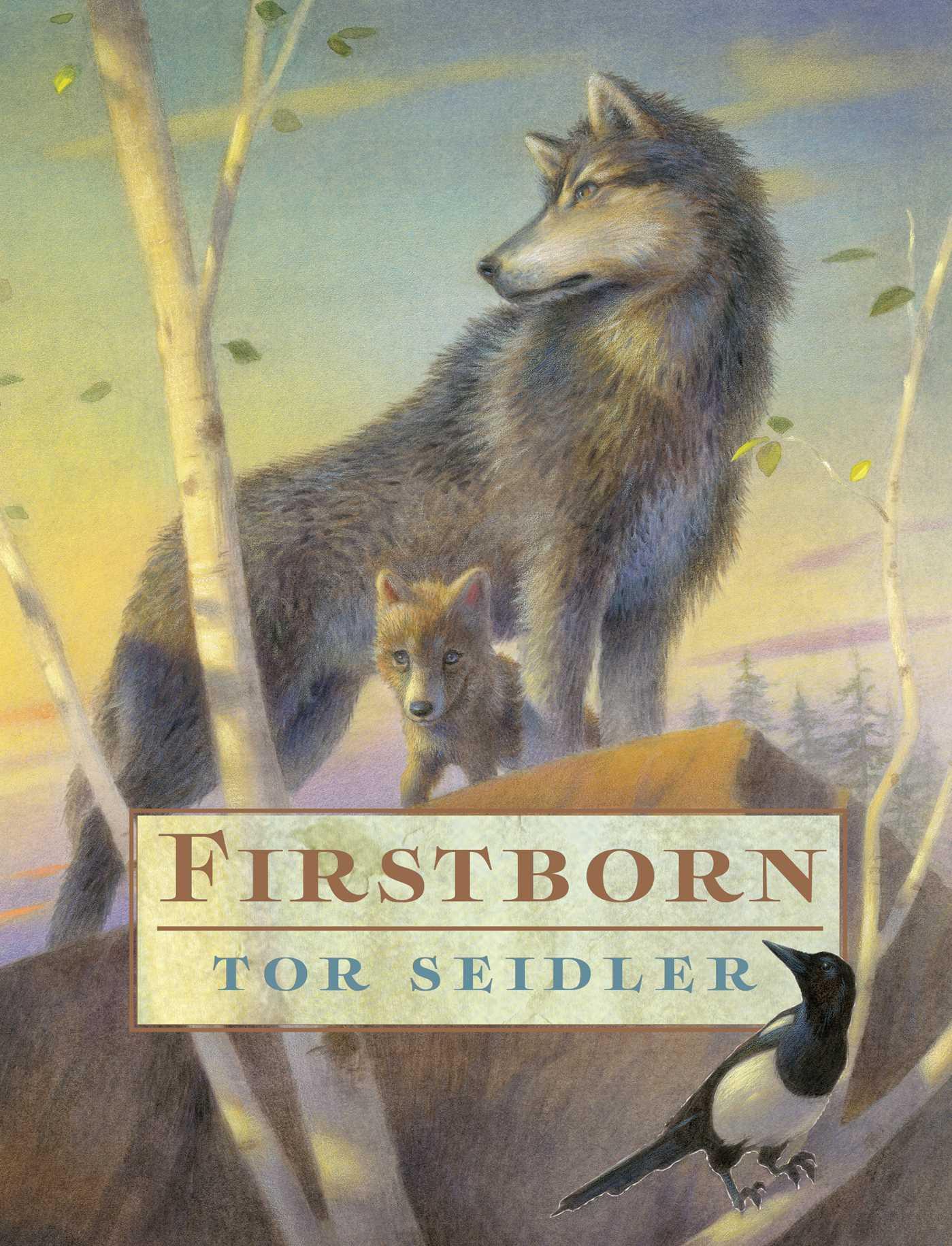 Firstborn 9781481410175 hr